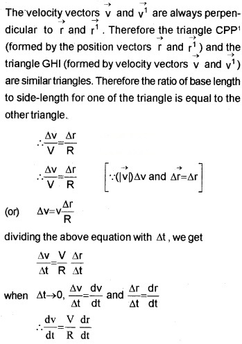 Plus One Physics Notes Chapter 4 Motion in a Plane 64