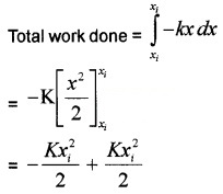 Plus One Physics Notes Chapter 6 Work, Energy and Power 27