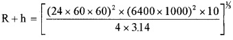 Plus One Physics Notes Chapter 8 Gravitation 34