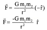 Plus One Physics Notes Chapter 8 Gravitation 7