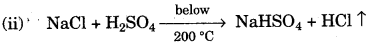 ICSE Chemistry Question Paper 2010 Solved for Class 10 - 12