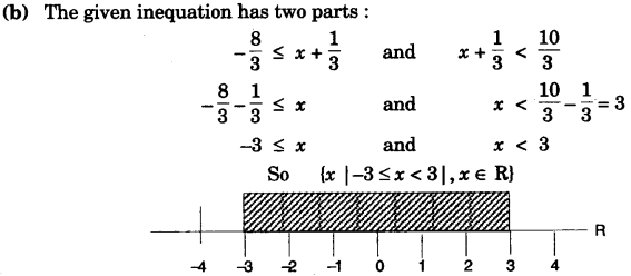 ICSE Maths Question Paper 2007 Solved for Class 10 12