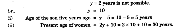 ICSE Maths Question Paper 2007 Solved for Class 10 19
