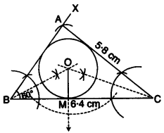 ICSE Maths Question Paper 2007 Solved for Class 10 21