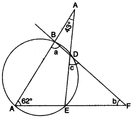 ICSE Maths Question Paper 2007 Solved for Class 10 24