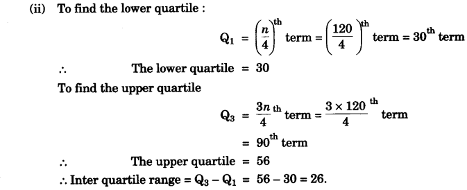 ICSE Maths Question Paper 2007 Solved for Class 10 33