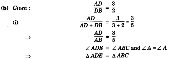ICSE Maths Question Paper 2007 Solved for Class 10 34