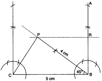 ICSE Maths Question Paper 2007 Solved for Class 10 38