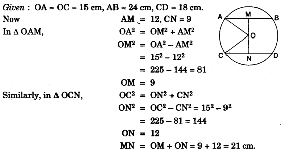 ICSE Maths Question Paper 2010 Solved for Class 10 17