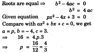 ICSE Maths Question Paper 2010 Solved for Class 10 19