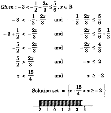 ICSE Maths Question Paper 2010 Solved for Class 10 2