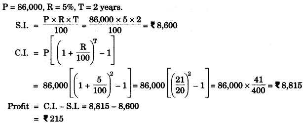 ICSE Maths Question Paper 2010 Solved for Class 10 20