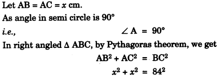 ICSE Maths Question Paper 2010 Solved for Class 10 26