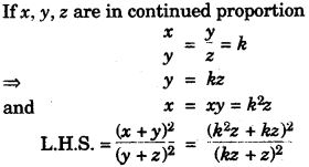 ICSE Maths Question Paper 2010 Solved for Class 10 34
