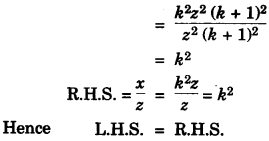 ICSE Maths Question Paper 2010 Solved for Class 10 35
