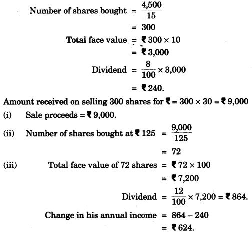 ICSE Maths Question Paper 2010 Solved for Class 10 41