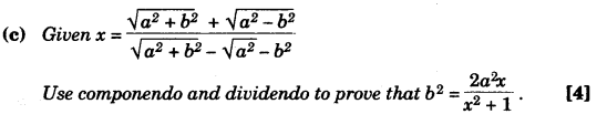 ICSE Maths Question Paper 2010 Solved for Class 10 44