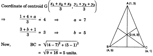 ICSE Maths Question Paper 2011 Solved for Class 10 14