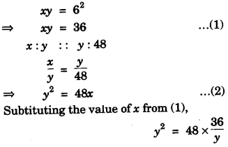 ICSE Maths Question Paper 2011 Solved for Class 10 37