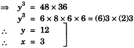 ICSE Maths Question Paper 2011 Solved for Class 10 38
