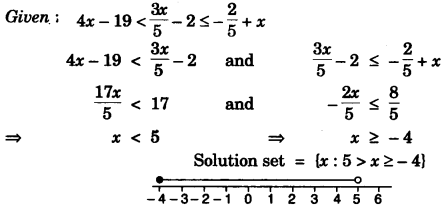ICSE Maths Question Paper 2012 Solved for Class 10 27
