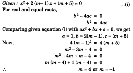 ICSE Maths Question Paper 2012 Solved for Class 10 28