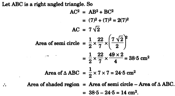 ICSE Maths Question Paper 2012 Solved for Class 10 9