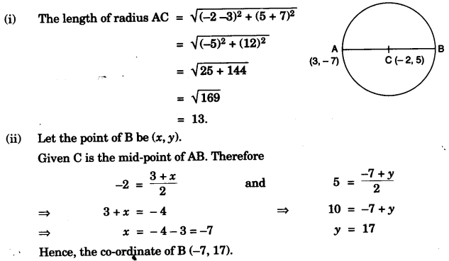 ICSE Maths Question Paper 2013 Solved for Class 10 12