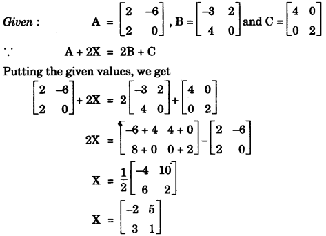 ICSE Maths Question Paper 2013 Solved for Class 10 2