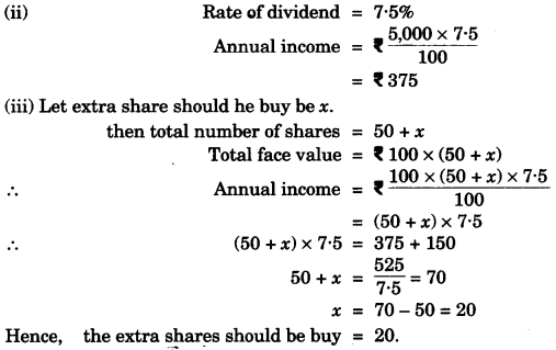 ICSE Maths Question Paper 2013 Solved for Class 10 21