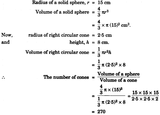 ICSE Maths Question Paper 2013 Solved for Class 10 35