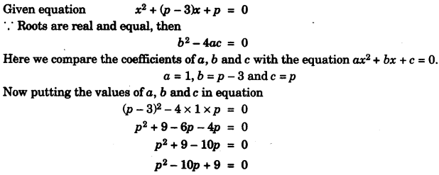 ICSE Maths Question Paper 2013 Solved for Class 10 36