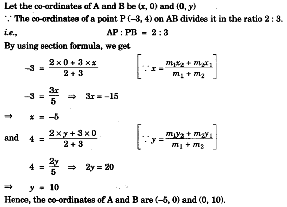ICSE Maths Question Paper 2013 Solved for Class 10 46