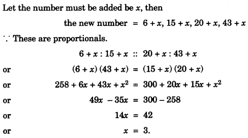 ICSE Maths Question Paper 2013 Solved for Class 10 6