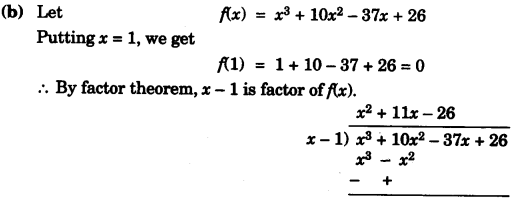 ICSE Maths Question Paper 2014 Solved for Class 10 14