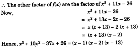 ICSE Maths Question Paper 2014 Solved for Class 10 16