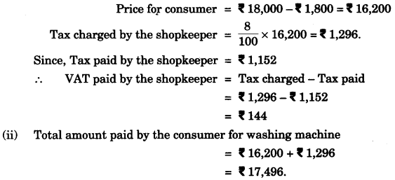 ICSE Maths Question Paper 2014 Solved for Class 10 24