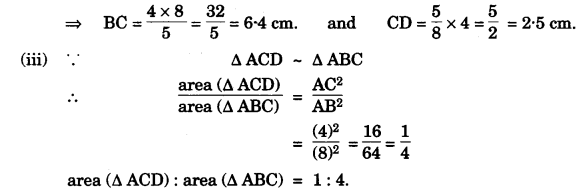 ICSE Maths Question Paper 2014 Solved for Class 10 27