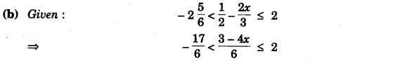 ICSE Maths Question Paper 2014 Solved for Class 10 3