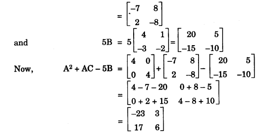 ICSE Maths Question Paper 2014 Solved for Class 10 34