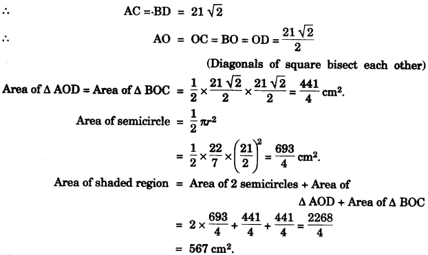 ICSE Maths Question Paper 2015 Solved for Class 10 11