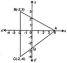 ICSE Maths Question Paper 2015 Solved for Class 10 20