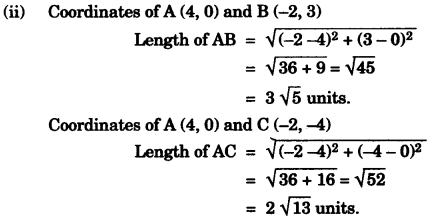 ICSE Maths Question Paper 2015 Solved for Class 10 22
