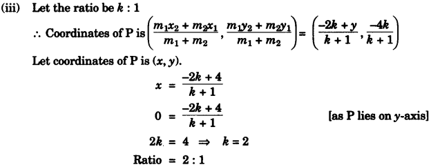 ICSE Maths Question Paper 2015 Solved for Class 10 23