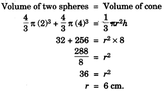 ICSE Maths Question Paper 2015 Solved for Class 10 26