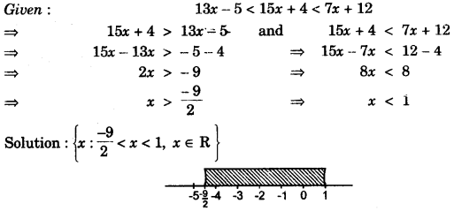 ICSE Maths Question Paper 2015 Solved for Class 10 3