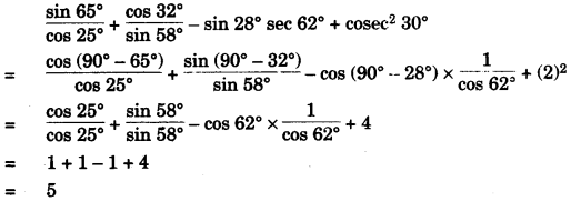 ICSE Maths Question Paper 2015 Solved for Class 10 4