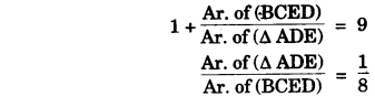 ICSE Maths Question Paper 2015 Solved for Class 10 41