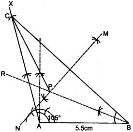 ICSE Maths Question Paper 2015 Solved for Class 10 46