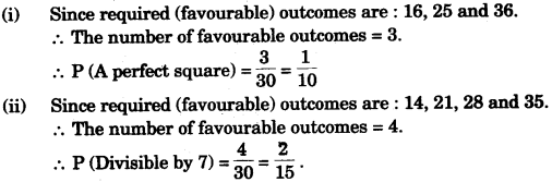 ICSE Maths Question Paper 2016 Solved for Class 10 15